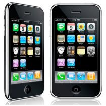 Vender mi APPLE  iPhone 3GS 16GB