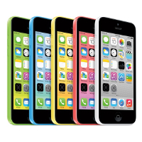 Vender mi APPLE   iPhone 5c 32GB