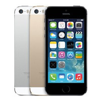 Vender mi APPLE  iPhone 5s 16GB