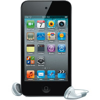 Vender mi APPLE  iPod Touch 4th Gen 64GB
