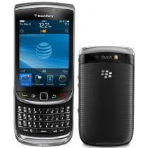 Vender mi BLACKBERRY  Torch 9800