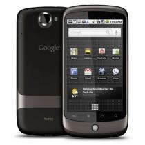 Vender mi HTC  GOOGLE Nexus One