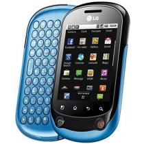 Vender mi LG  Optimus Chat C550
