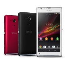 Vender mi SONY  Xperia SP